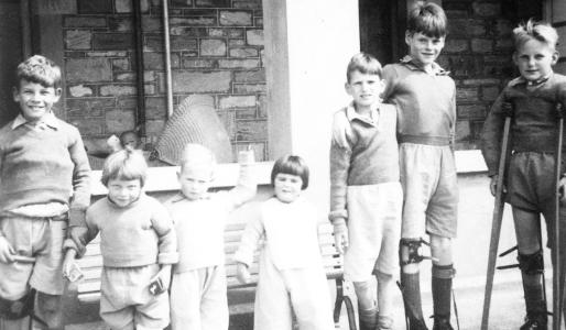 children of alvington