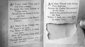 Copy of torn page printed in media