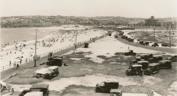 Bondi 1920