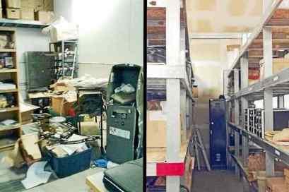 evidence locker 1